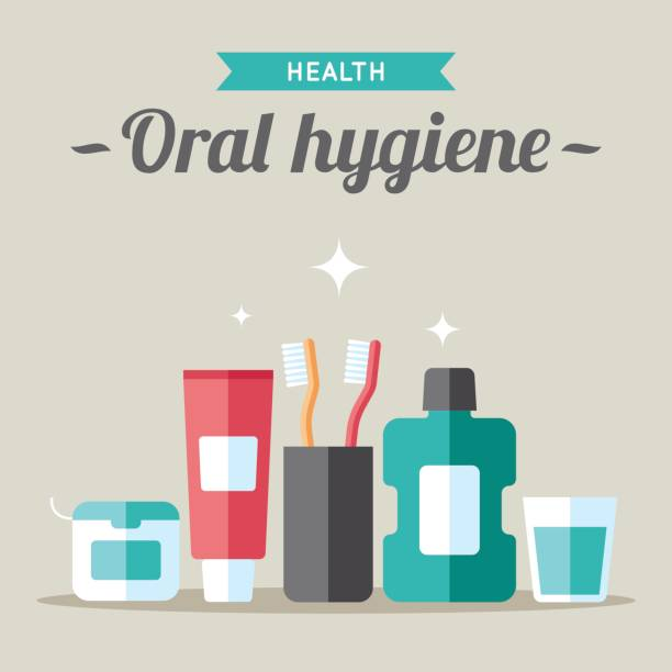 8 essential oral hygiene tips